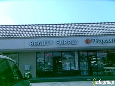 John&#039;s Beauty Supply &amp; Salon