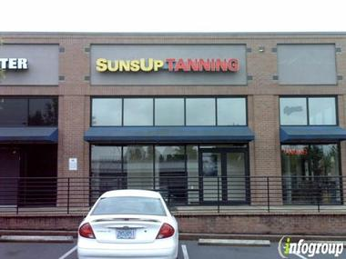 Suns Up Tanning Inc