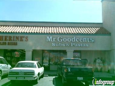 Mr Goodcents Subs &amp; Pastas