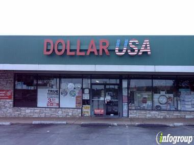 Dollar Usa