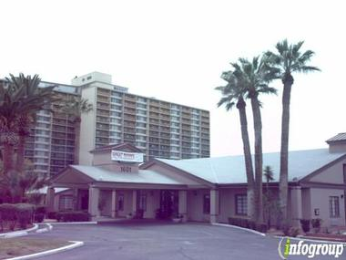 Arizona Plaza Hotel