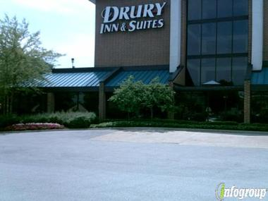 Drury Inn & Suites Westport