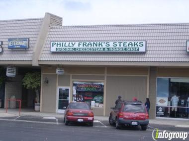 Philly Franks Steaks