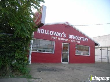 Holloway's Upholstery Inc