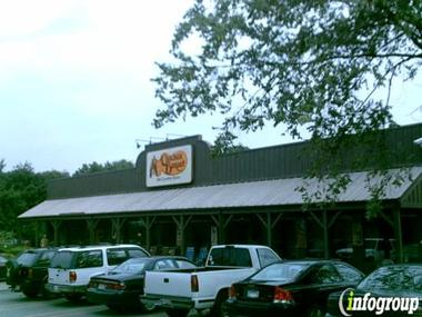 Cracker Barrel Old Country Str