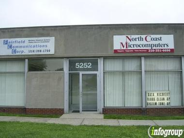 North Coast Microcomputers