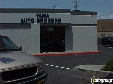 Yama Auto Brokers Co