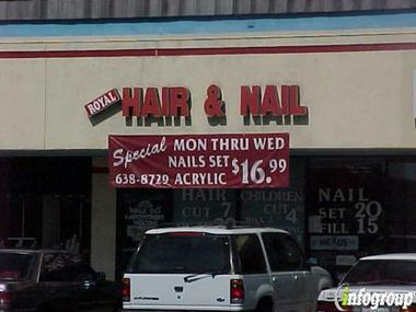 Royal Hair & Nail