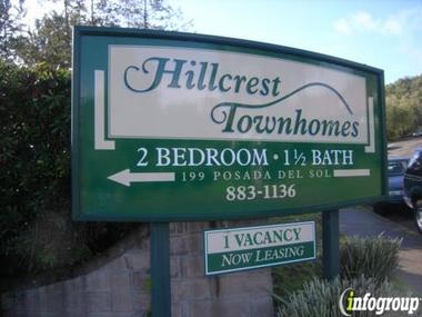 Hillcrest Apartment Complex