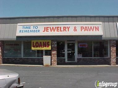 Time To Remember Jewelry &amp; Loan