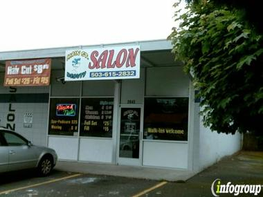 Main St Beauty Salon