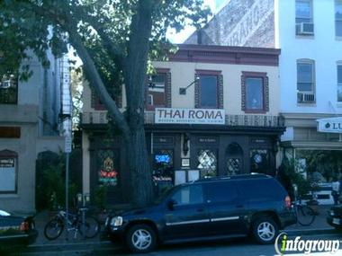 Thai Roma Restaurant