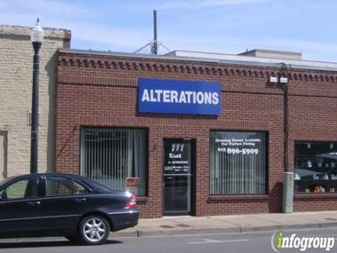 A Alterations