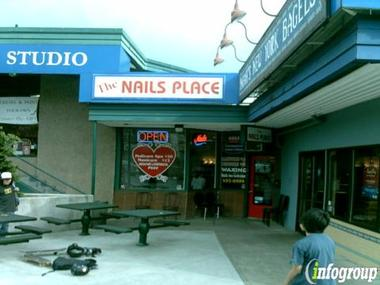 Nail Place Of Hillsdale