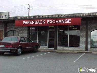Paperback Exchanges
