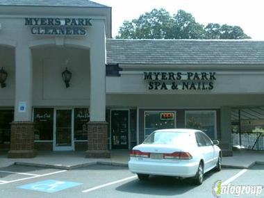 Myers Park Spa & Nails