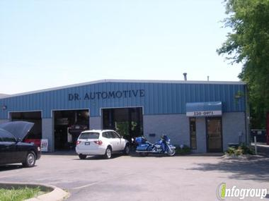 D R Automotive