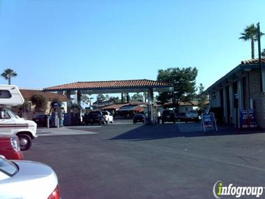 Aaa Test Only & Smog Check