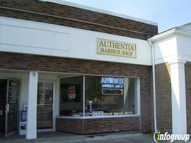 Authentix Barber Shop & Salon