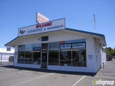 Williams Automotive