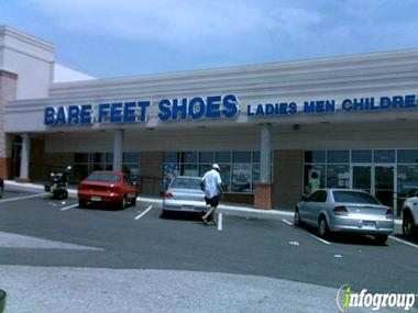 Bare Feet Enterprises