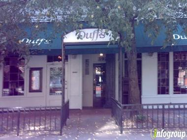 Duff&#039;s Restaurant