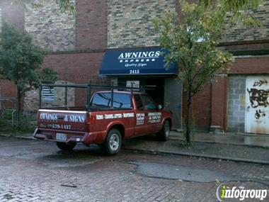Awnings Express