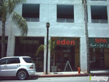 Eden Nails & Spa