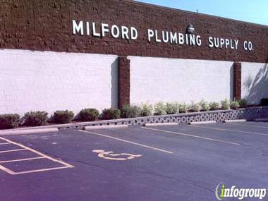 Milford Supply Co