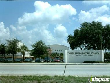 Tampa Preparatory School