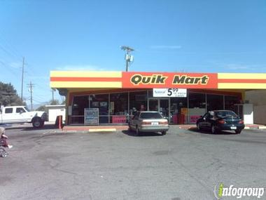 Quik Mart