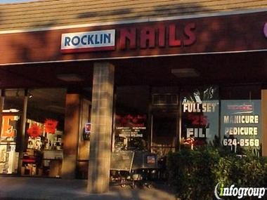 Rocklin Nails