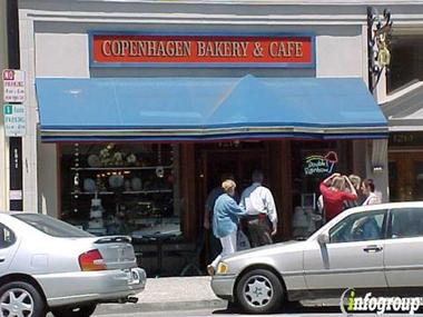 Copenhagen Bakery &amp; Cafe
