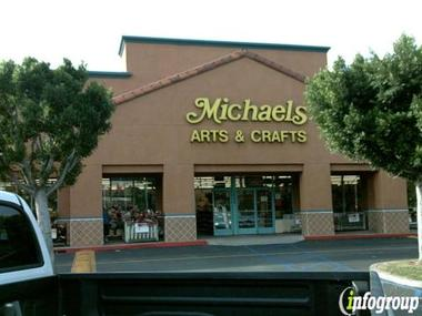 Michael's Arts & Crafts