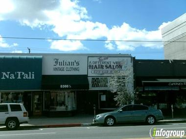 Julian's Vintage Clothing
