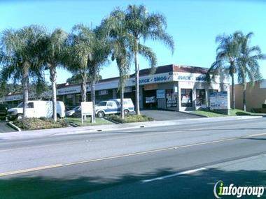 Daveauto Repair on Dave S Auto Svc   Repair In La Habra  Ca   Directions