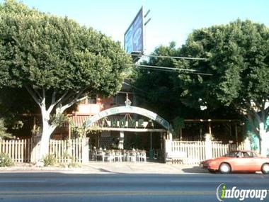 Home Restaurant Los Feliz