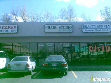 Hair Studio Plus