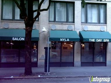 Salon Nyla The Day Spa