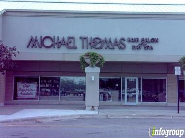 Michael Thomas Hair Salon