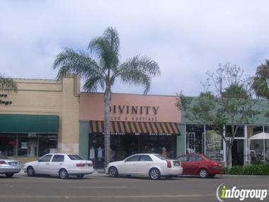 Divinity Salon &amp; Boutique