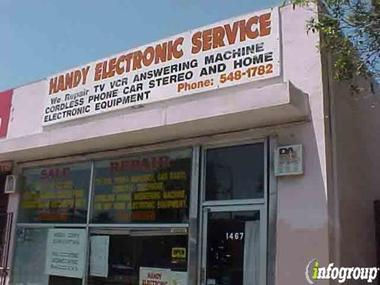 Handy Electronic Service