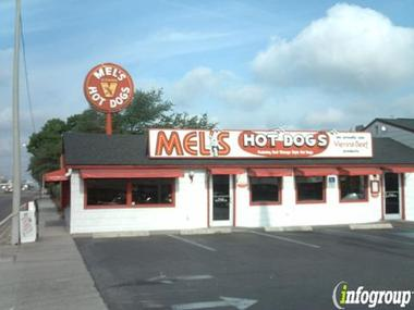 Mel&#039;s Hot Dogs