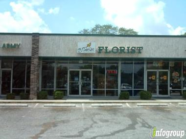 56th Street Florist