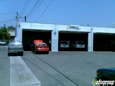 Daveauto Repair on Map Of Dave   Jim S Auto Repair  Garden Grove On Ca Citysearch