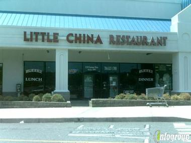 Little China Restaurant