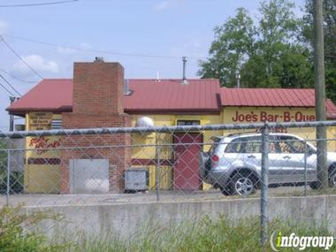 Joe's Barbque