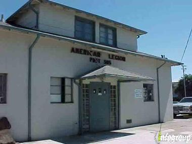 American Legion Post 585 San Carlos