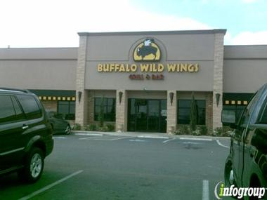 Buffalo Wild Wings - Live Oak, TX