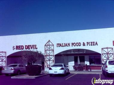 Red Devil Italian Restaurant